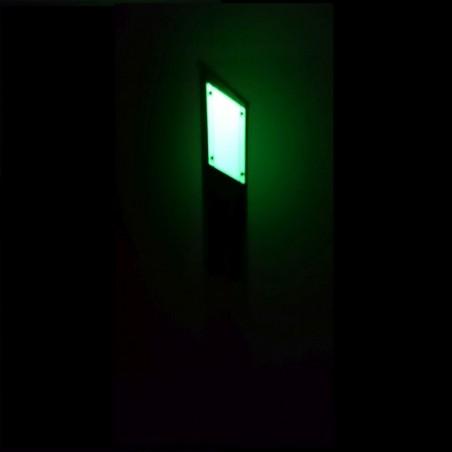 Fotoluminiscenční dopravní značka