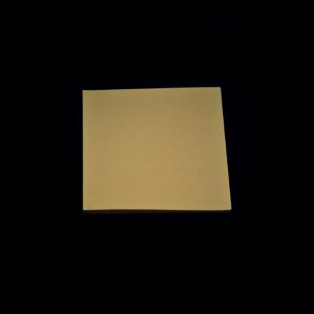 Vinyl PVC-P - oranžový - 1m2