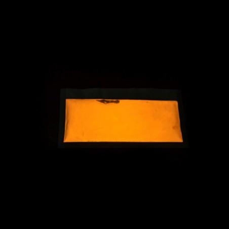 0,5 kg - Oranžový (noc) bílý (den)  pigment sulfid