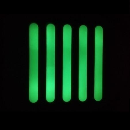 Fotoluminiscenční dlaždice