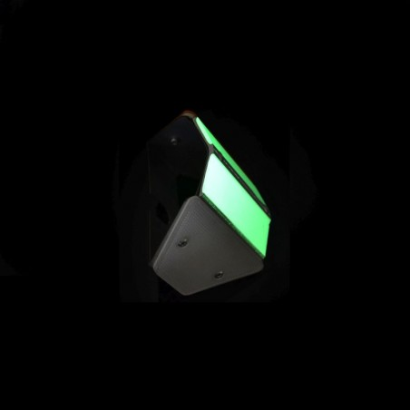 Fotoluminiscenční dopravní značení