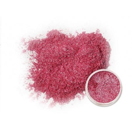 Světle červený pigment