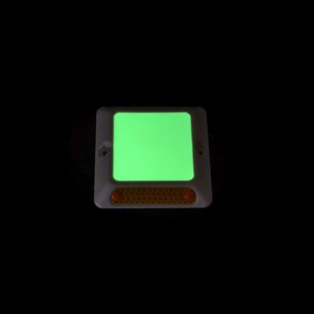 Fotoluminiscenční dopravní značení - čtvercové