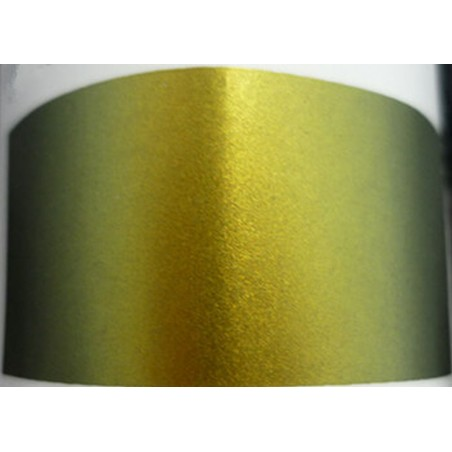 Polychromatický pigment žluto-zelený