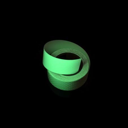 Fotoluminiscenční protiskluzová páska
